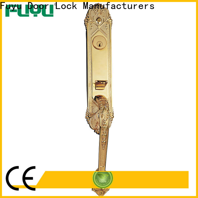 fuyu security locks for gates manufacturers for home