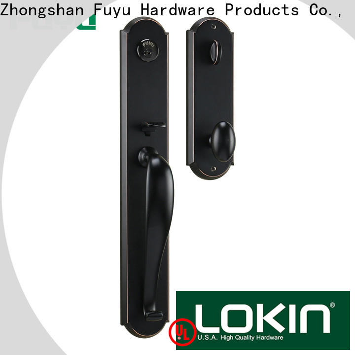 FUYU New electronic locks for safes suppliers for home
