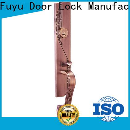New best keyless deadbolt lock for business for residential