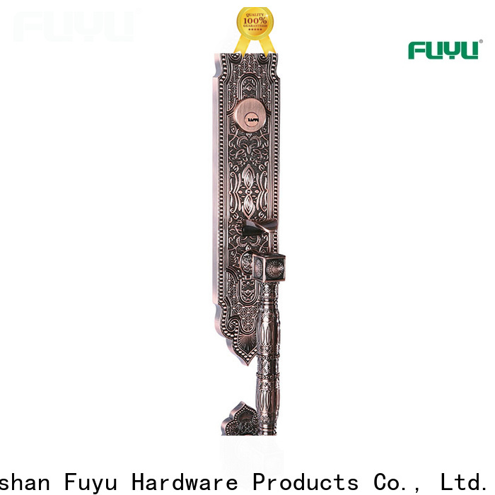 FUYU oem locksmith ignition repair for business for home