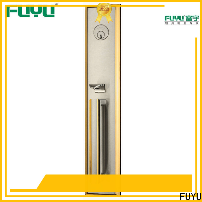 FUYU removing file cabinet lock in china for residential