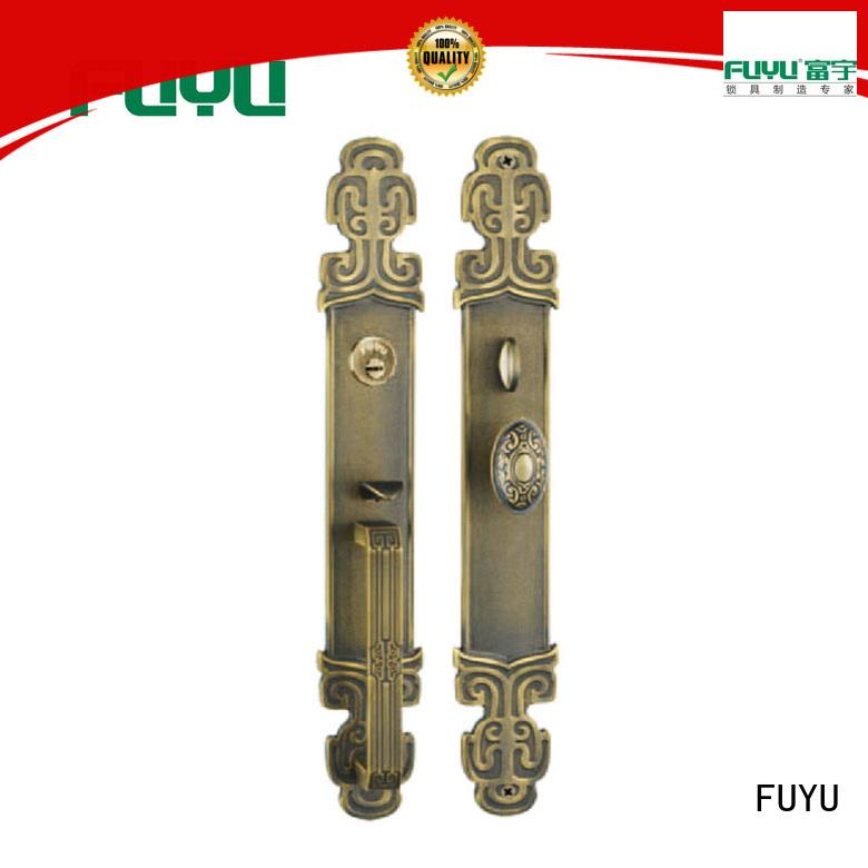 FUYU internal door locks manufacturer for home