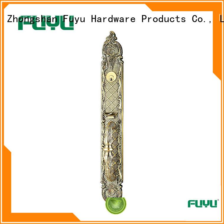 durable zinc alloy door lock by on sale for indoor