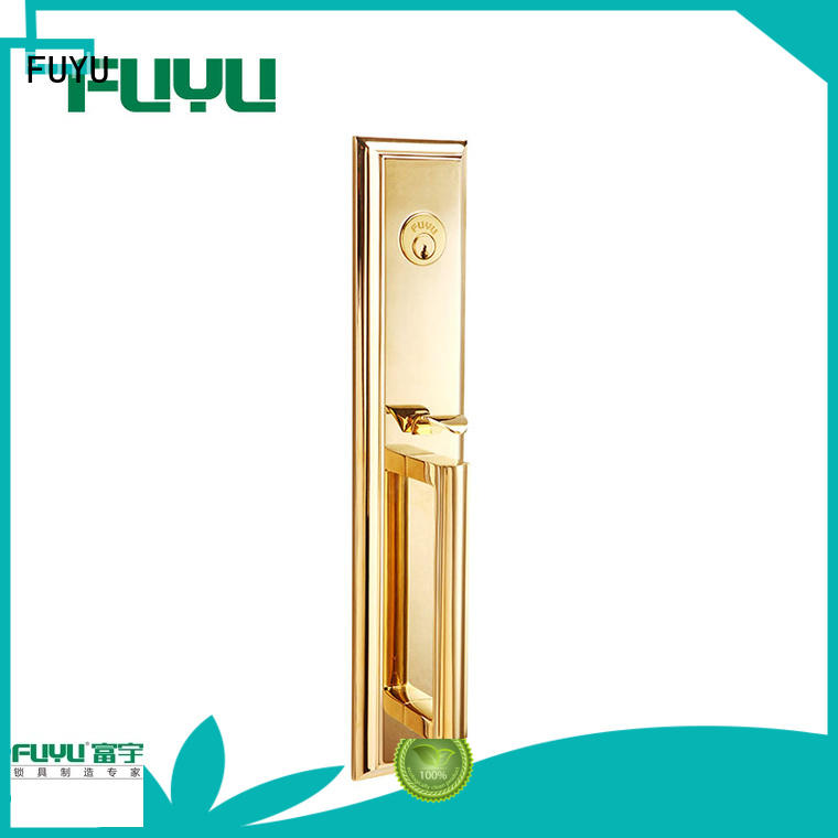 latch brass mortise lock meet your demands for shop FUYU
