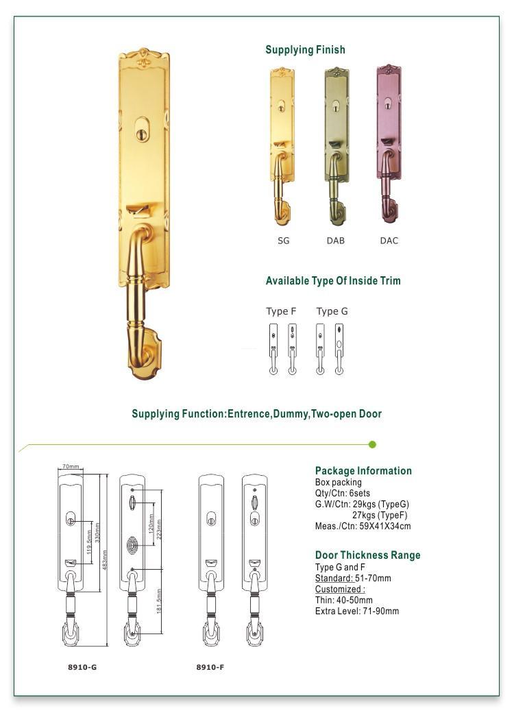 best high security door locks for sale for entry door-1