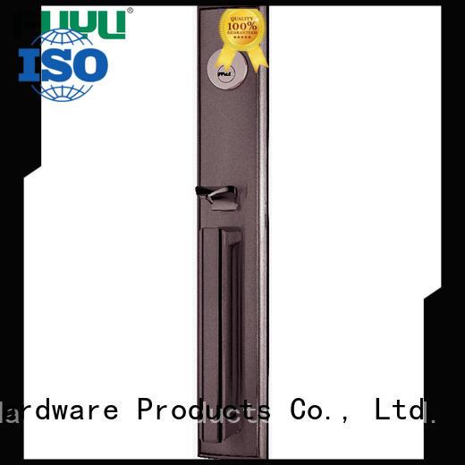 FUYU mechanical best door locks meet your demands for shop