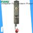 FUYU exterior zinc alloy entrance door lock products mall