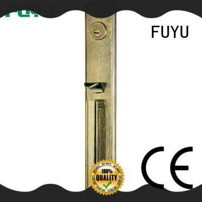 kits zinc alloy door lock meet your demands for indoor FUYU