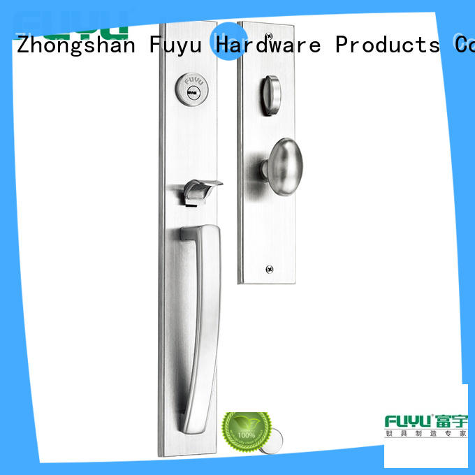 high security internal door locks supplier for shop