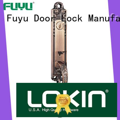 custom entry door locks for sale for mall