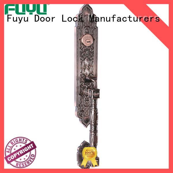 quality high security door locks manufacturer for wooden door