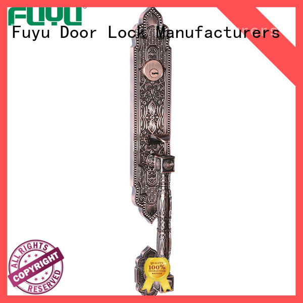 quality high security door locks manufacturer for wooden door