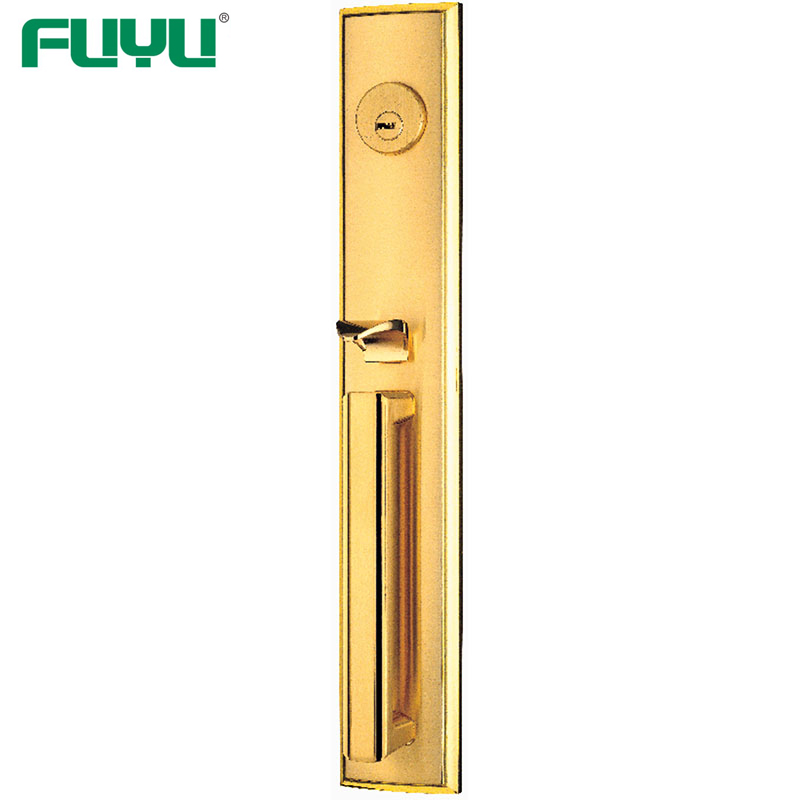 video-durable lock manufacturing mortise with latch for shop-FUYU-img-1