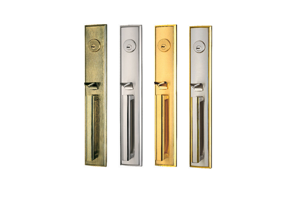 oem multipoint lock supplier for residential-1