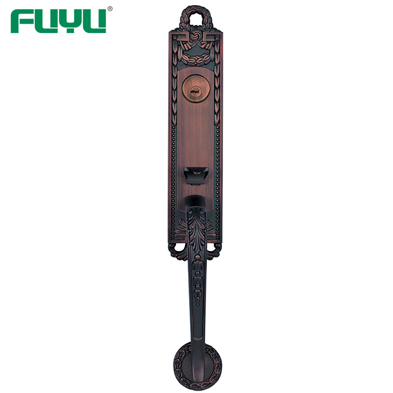 best entry door locks supplier for entry door-FUYU-img