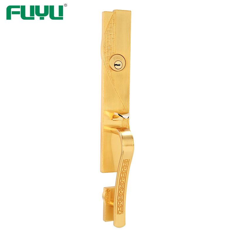 China supplier hot sale american doorlock for exterior door-FUYU-img