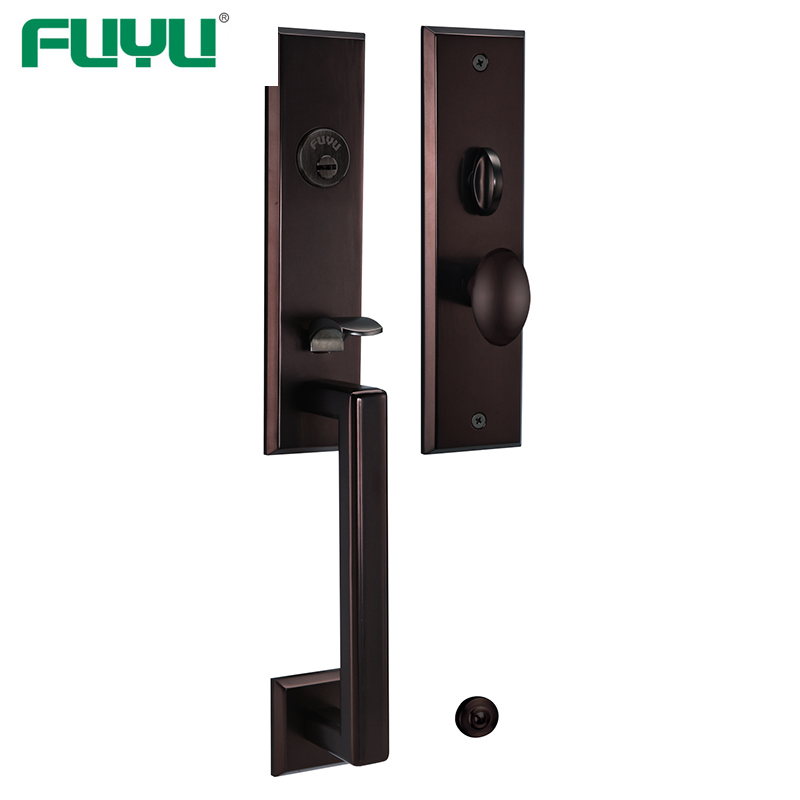 product-FUYU internal door locks manufacturer for wooden door-FUYU-img