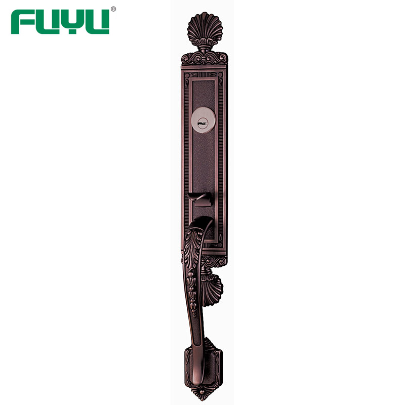 news-FUYU full privacy mortise lock interior for residential-FUYU-img