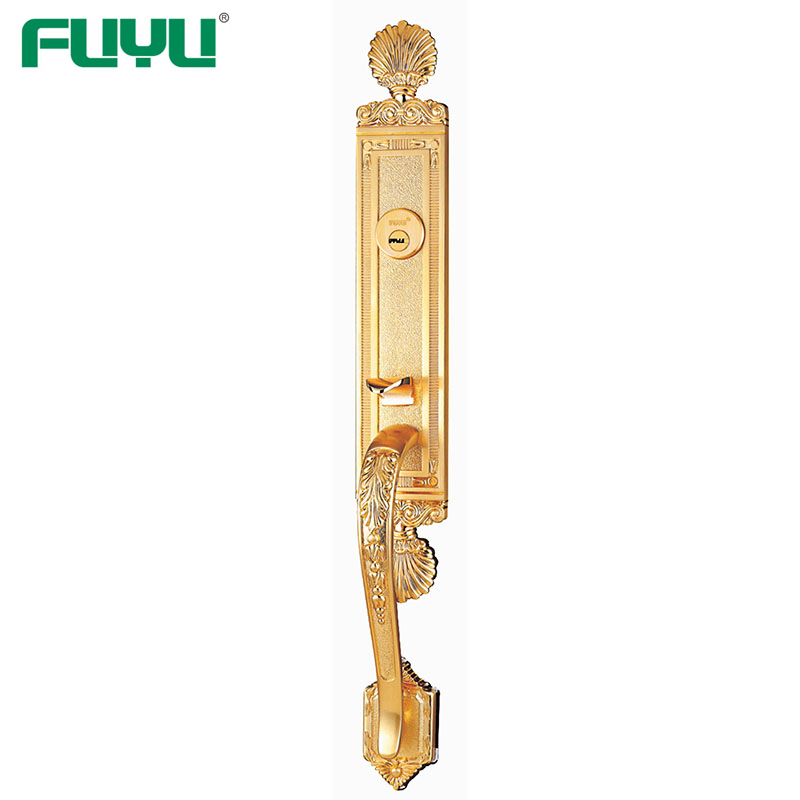 news-FUYU-FUYU full privacy mortise lock interior for residential-img