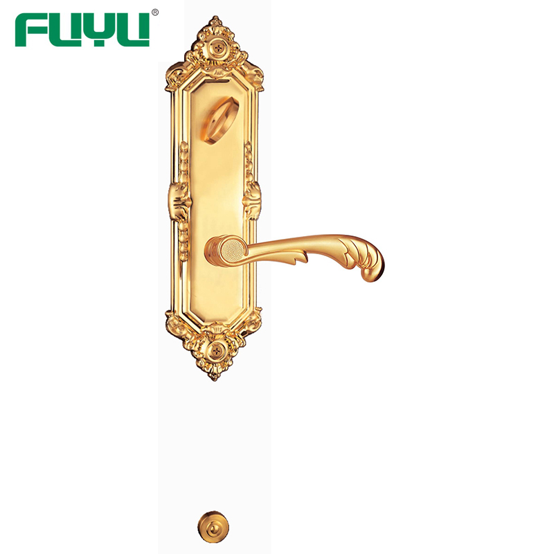 application-handle security door locks with latch for residential FUYU-FUYU-img