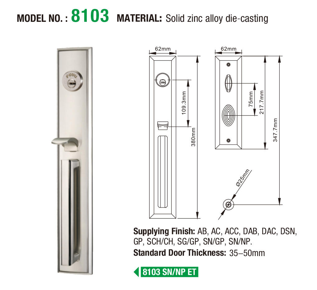 oem zinc alloy mortise door lock doors with latch for shop