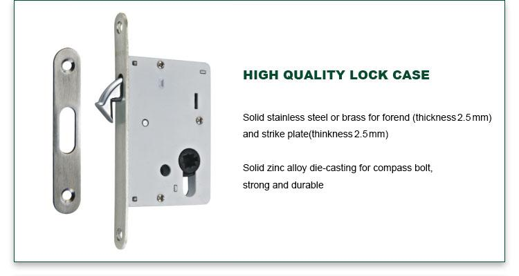 quality zinc alloy door lock for wooden door dubai meet your demands for mall-4