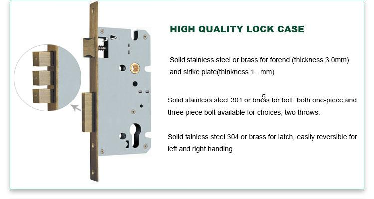 product-Zinc alloy mortise handle lock-FUYU-img