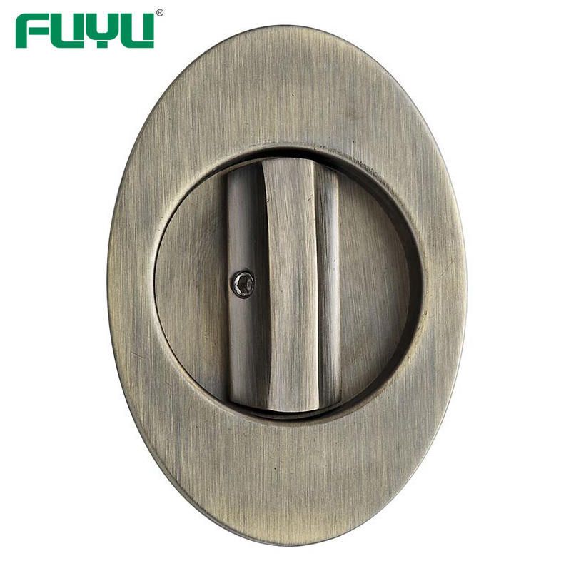 Door lock for sliding door