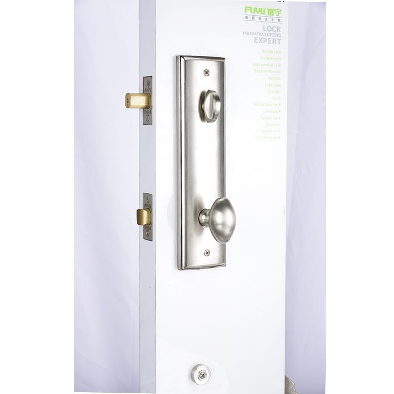 application-FUYU internal door locks for sale for residential-FUYU-img-1