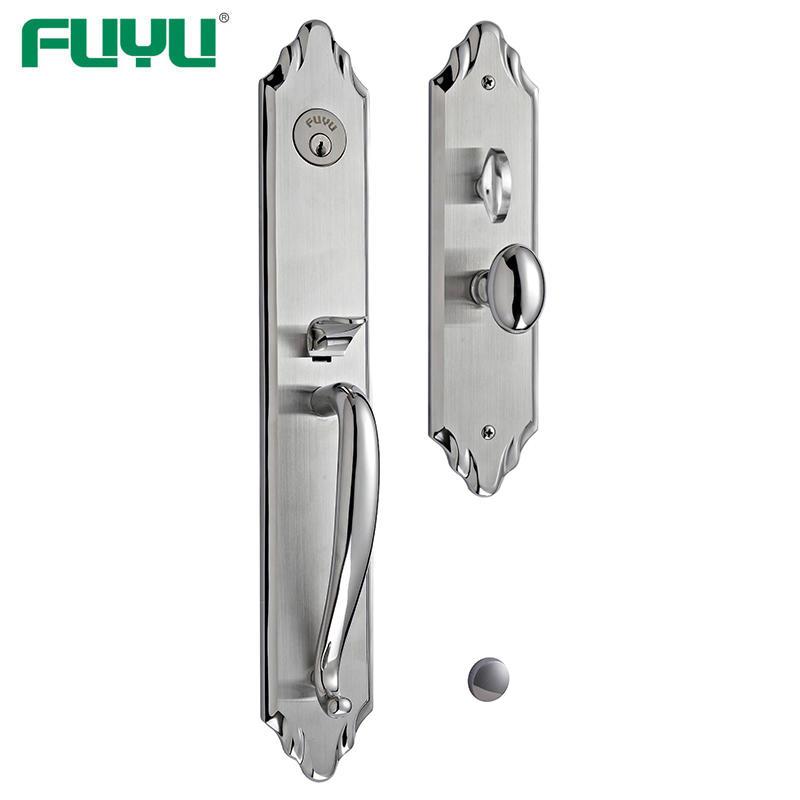 High quality SUS 304 villa door locks for main door