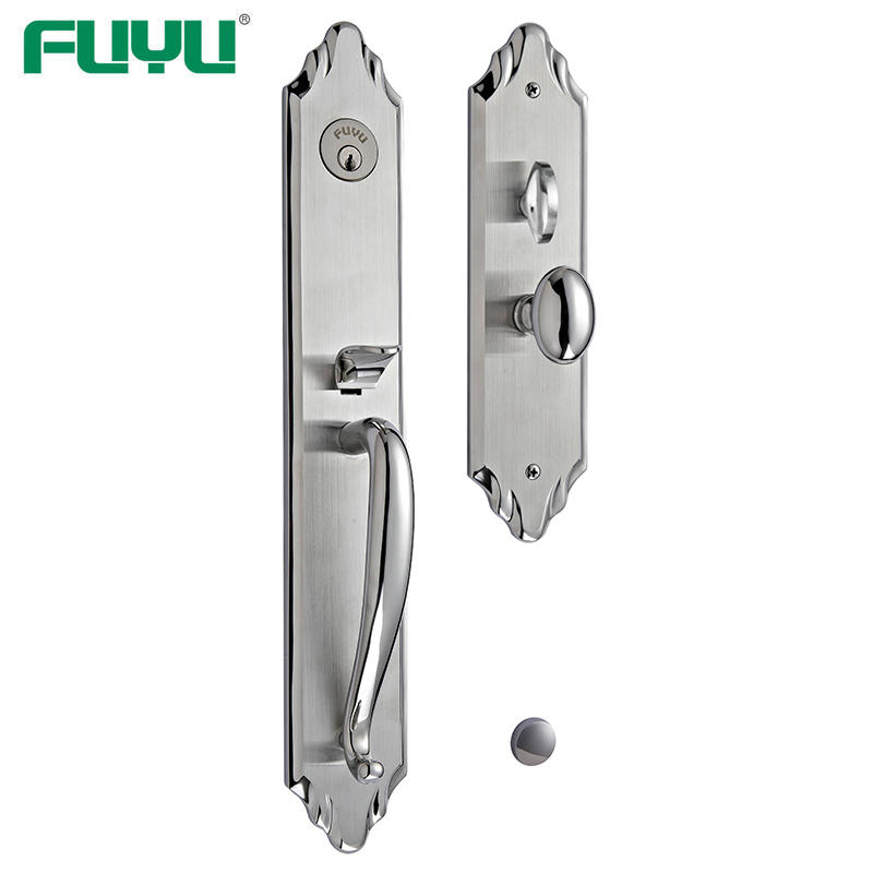 High quality SUS 304 villa door locks for main door