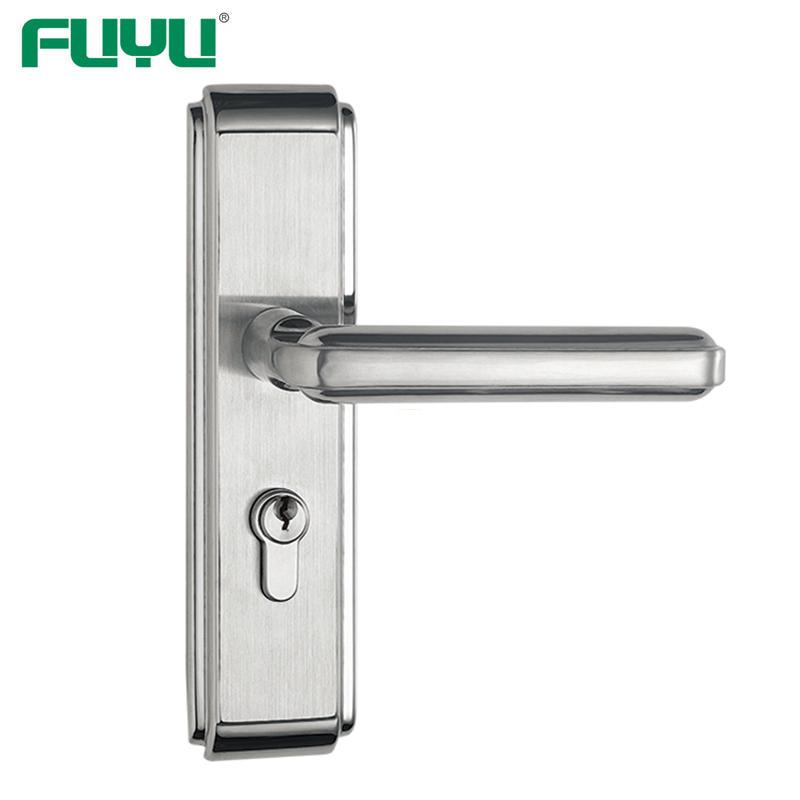 SUS 304 penal indoor handle lock