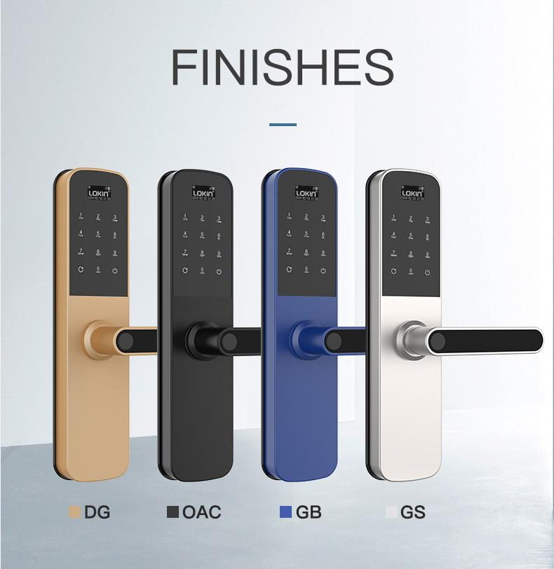 product-Smart door lock with wifi and tuya intergration-FUYU-img-2