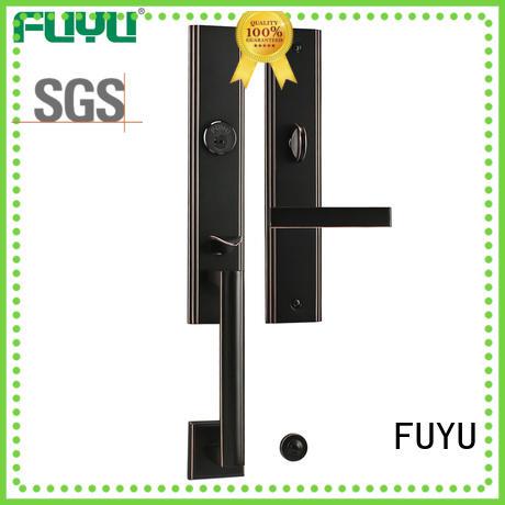 FUYU high security internal door locks manufacturer for residential