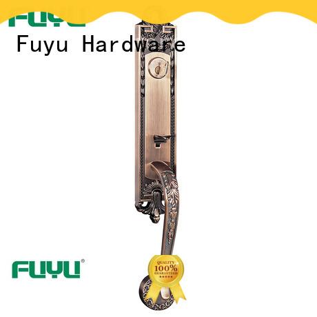 FUYU online door lock grade for home