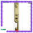 FUYU quality zinc alloy mortise handle door lock with latch for shop