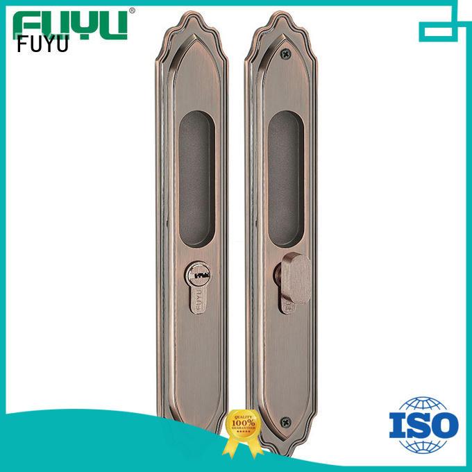 high security zinc alloy door lock fittings meet your demands for entry door