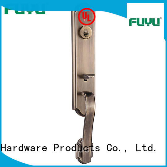 FUYU beautiful room door locks meet your demands for residential