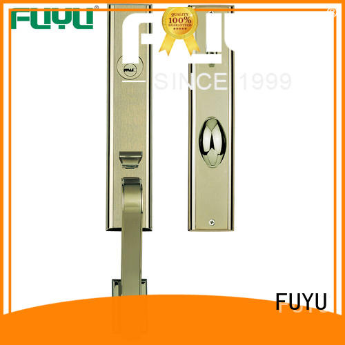 gate zinc alloy mortise handle door lock look for shop FUYU