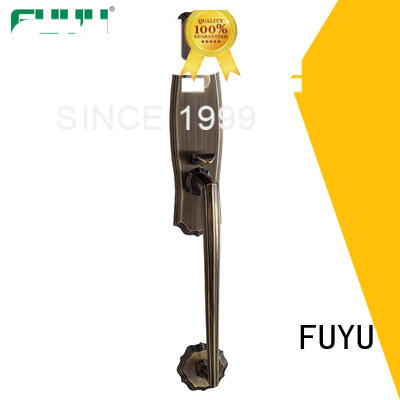 FUYU best entry door locks supplier for residential