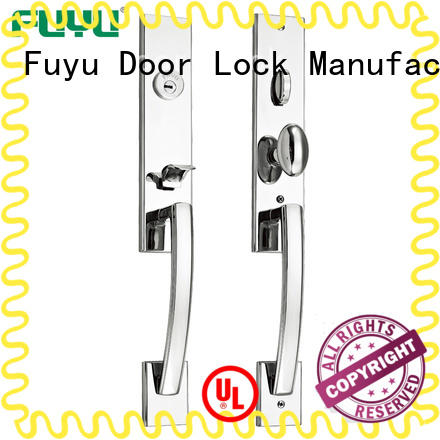 custom internal door locks supplier for mall