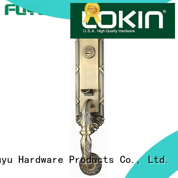 online zinc alloy entrance door lock on sale for indoor