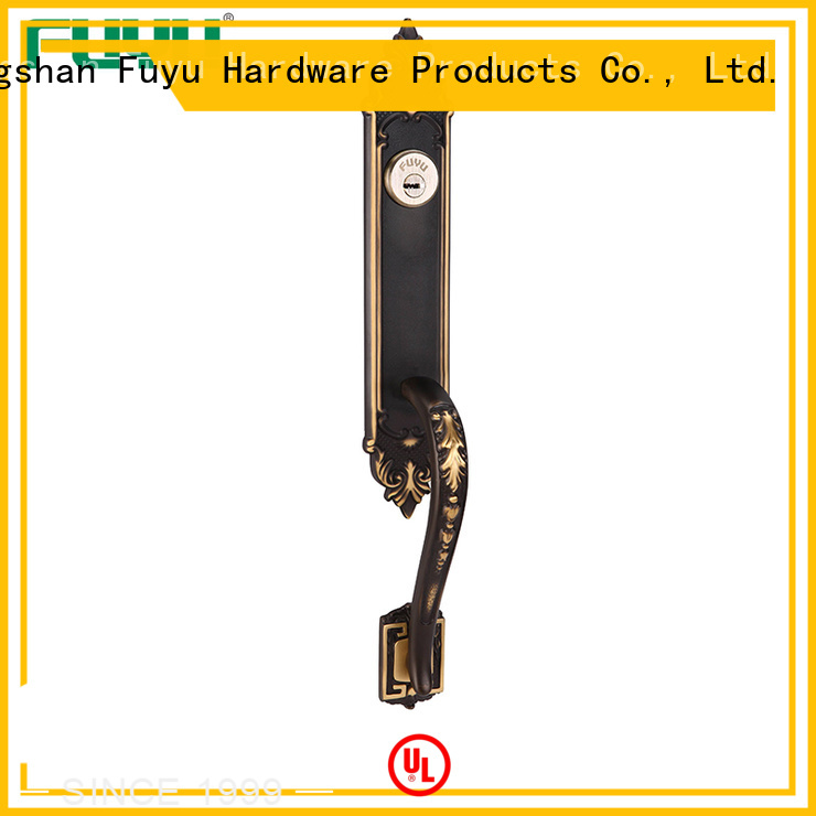 durable lock manufacturing mortise with international standard for mall