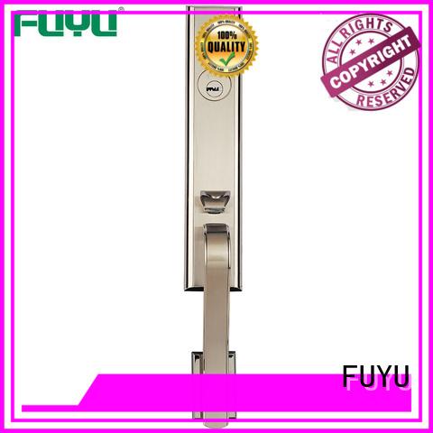 high security zinc alloy door lock for wooden door external on sale for indoor