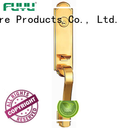 high security internal door locks supplier for entry door