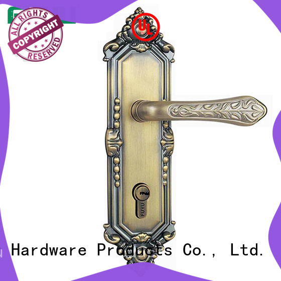 best mortise handle lock with international standard for shop