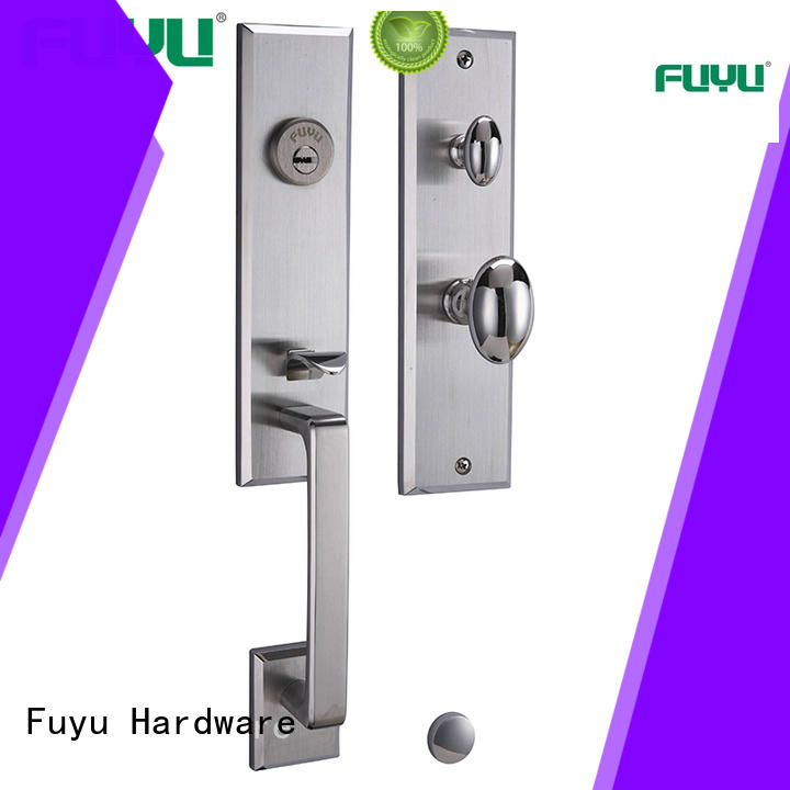 electric stainless door lock on sale for shop