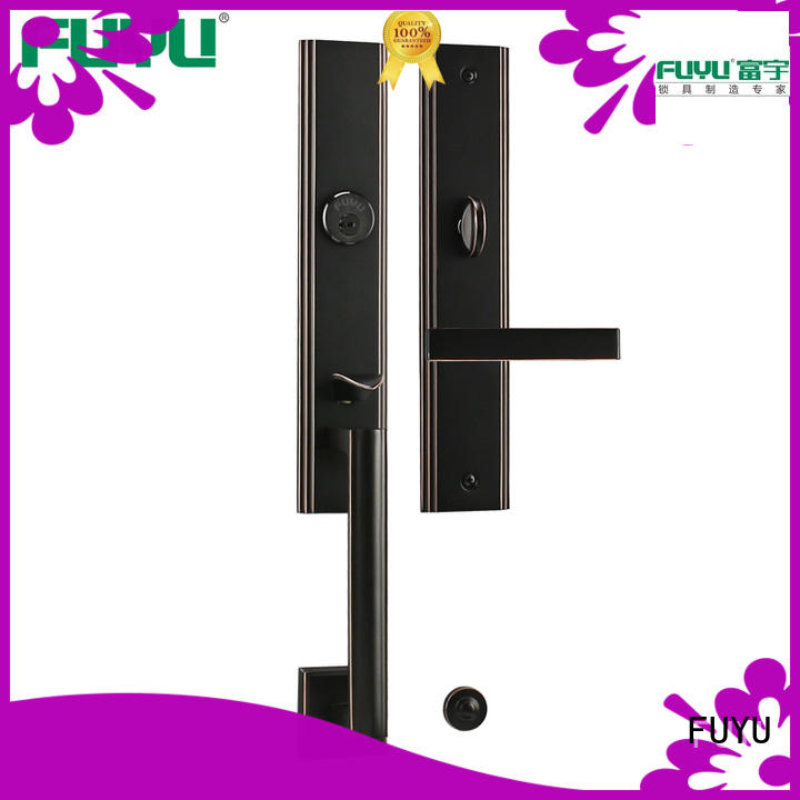 door brass mortice lock on sale for home FUYU