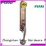 Zinc alloy key handle door lock