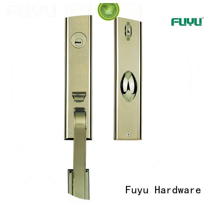 FUYU sale door handle lock on sale for entry door
